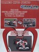 Super Aguri Honda SA07 Canadian G.P. 2007